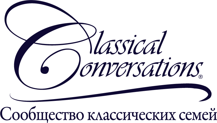 Classical Conversations homeschool Russian logo