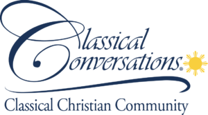 Classical Conversations homeschool Philippines logo